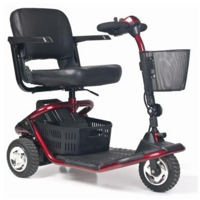 Golden Technologies Literider 3 Wheel Scooter