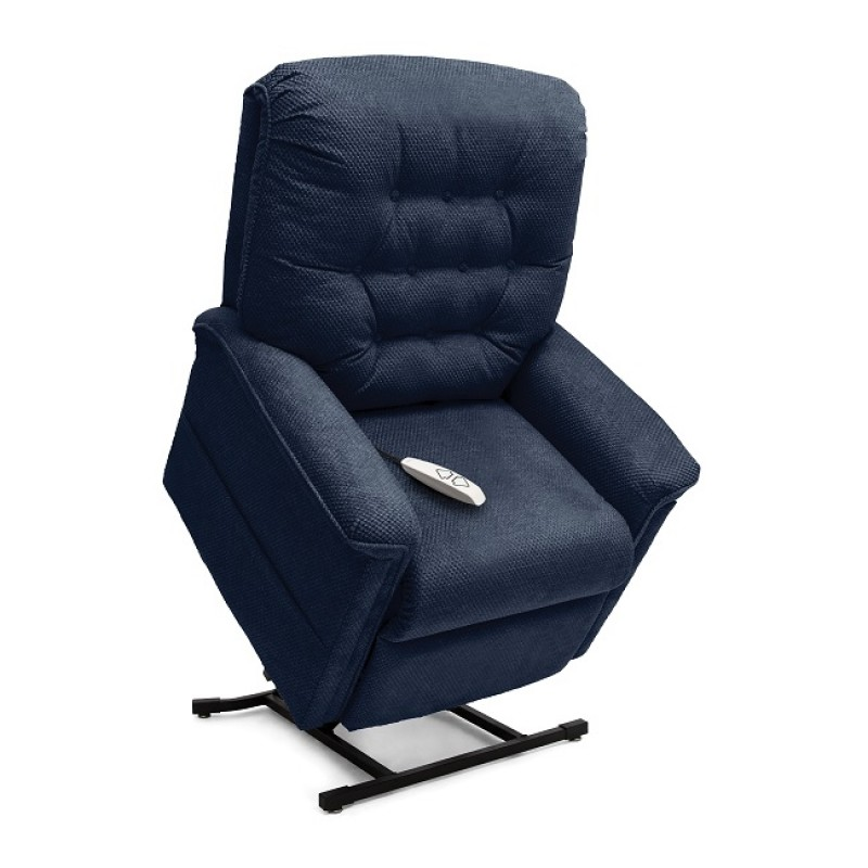 Pride Mobility Hertiage Lc 358m 3 Position Lift Chair