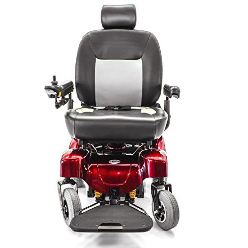 Merits Health Atlantis Heavy Duty Power Chair Heavy Duty