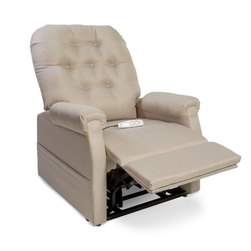 Pride Mobility Home Decor L 158 3 Position Lift Chair