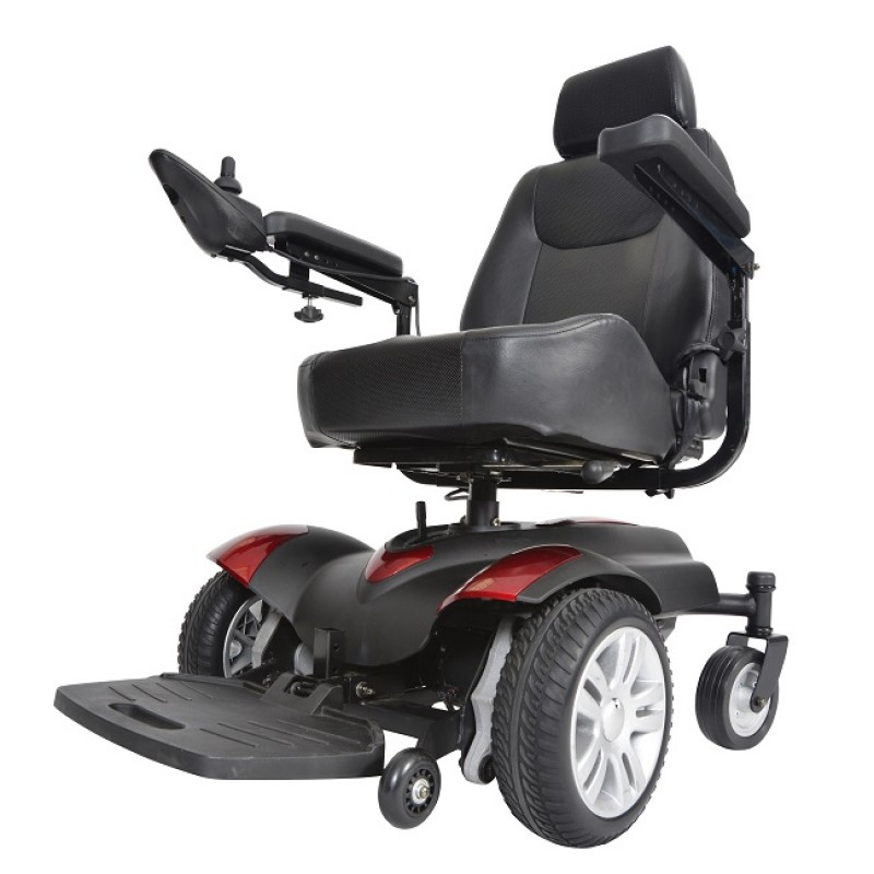 Drive medical titan power chair for Mobility chair