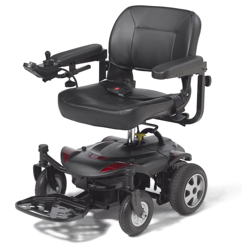 Drive Medical Titan Lte Power Chair