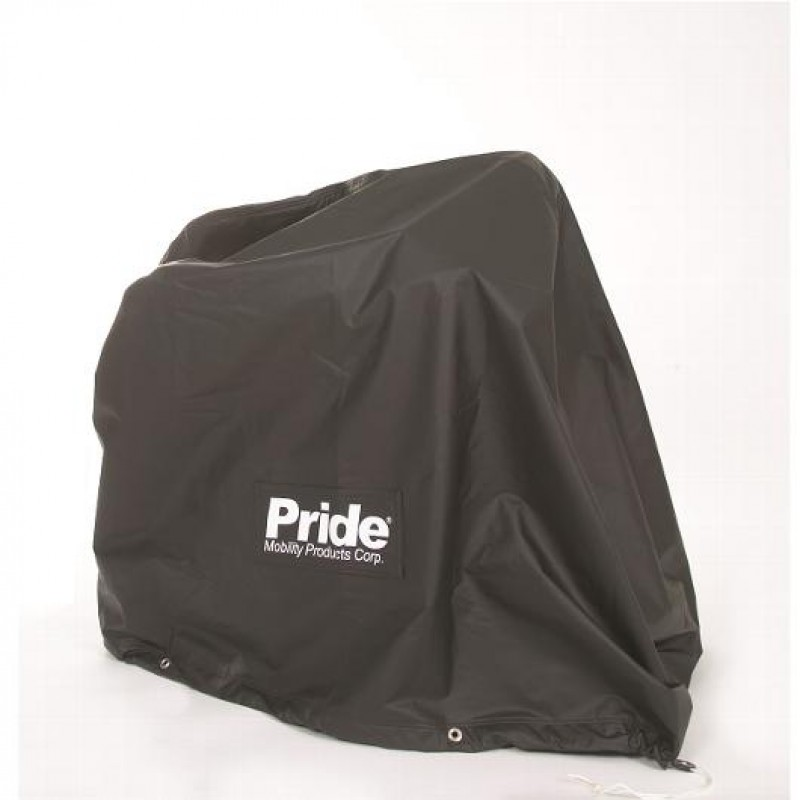 Pride Power Wheelchair Weather Cover