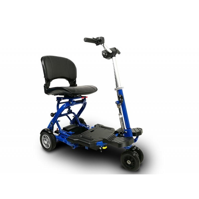 Ev Rider Minirider 4 Wheel Scooter