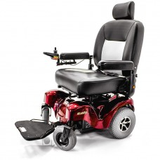 Merits Health Atlantis Heavy Duty Power Chair