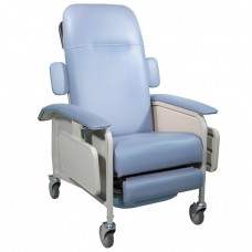 Drive Medical D577 Clinical Care Recliner