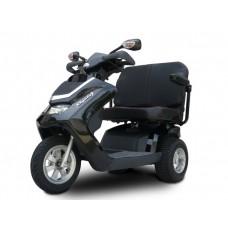 EV Rider Royale 3 Cargo 3-Wheel Scooter