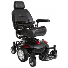 Drive Medical Titan AXS Power Chair