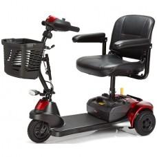 Merits Health Roadster Deluxe 3-Wheel Scooter