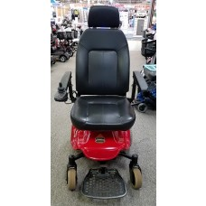 Used Shoprider Streamer Sport Mobility Power Chair