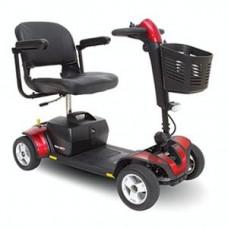 Pride Mobility Go-Go Sport 4 Wheel