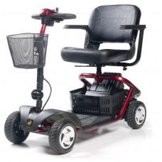 Golden Technologies Literider 4-Wheel Scooter