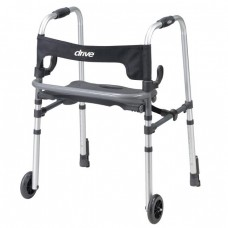 Drive Medical Clever Lite LS Rollator