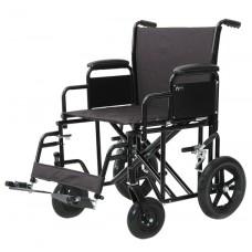Roscoe Probasics Heavy Duty Transport Chair