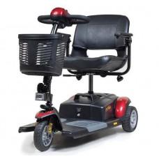 Golden Technologies Buzzaround XLS HD 3 Wheel Mobility Scooter