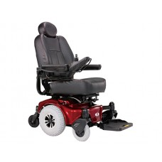 EV Rider HP6 Allure Heavy Duty Power Chair