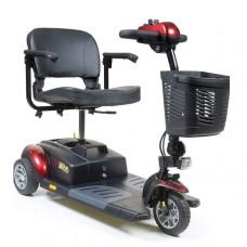 Golden Technologies Buzzaround XL 3-Wheel Scooter