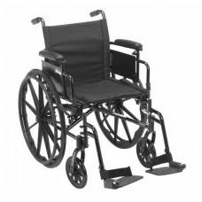 Drive Medical Cruiser X4 Wheelchair