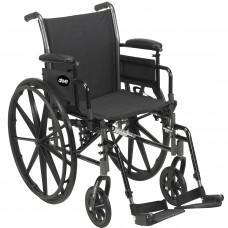 Drive Medical Cruiser III Wheelchair