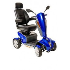 Drive Medical Odyssey GT 4-Wheel Scooter