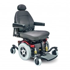 Pride Mobility Jazzy 614 Heavy Duty Power Chair