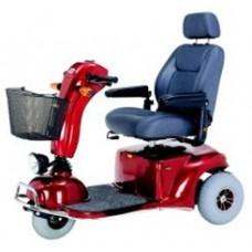Merits Health Pioneer 9 3-Wheel Scooter