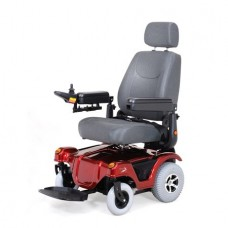 Merits Health Compact Dualer Power Chair