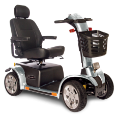 Pride Mobility Pursuit PMV 4-Wheel Scooter