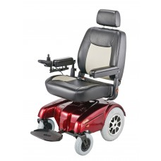 Merits Health Gemini Heavy-Duty Power Chair Wheelchair