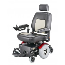 Merits Vision Super Heavy Duty Power Chair