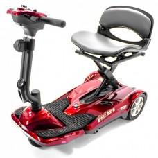 EV Rider Transport AF Foldable 3-Wheel Scooter