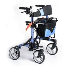 EV Rider Move-X 4-Wheel Rollator