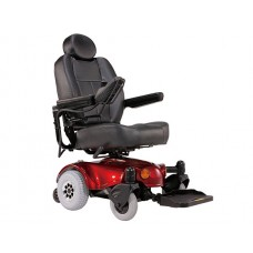 EV Rider P4R Rumba Power Chair