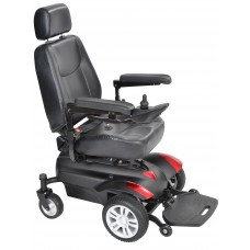 Drive Medical Titan Power Wheelchair