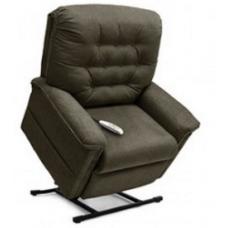 Pride Mobility Heritage LC-358PW 3-Position Lift Chair