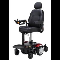 Merits Health Vision Sport Power Chair