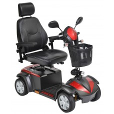 Drive Medical Ventura DLX 4-Wheel Scooter