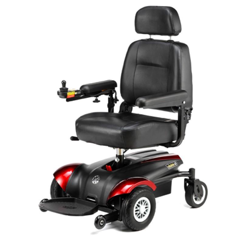 Merits Health Vision Cf Power Chair