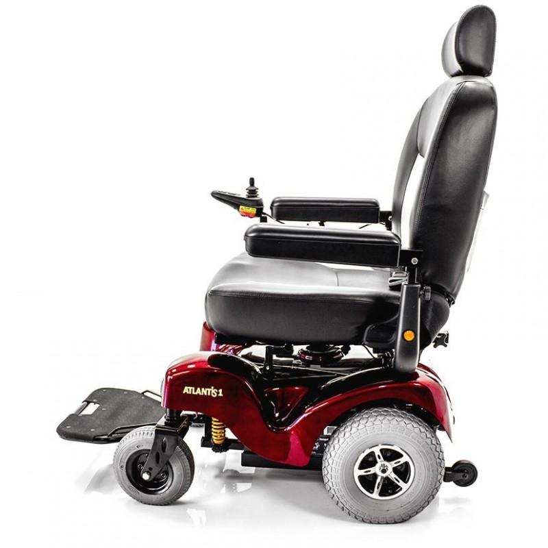 Merits Health Atlantis Heavy Duty Power Chair Power Chairs