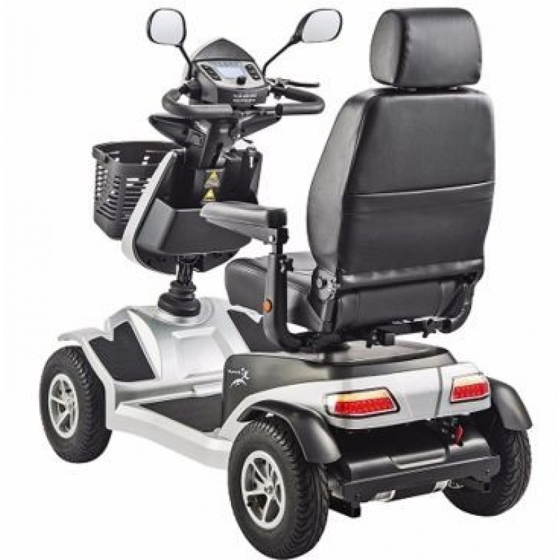 Merits Health Silverado 4 Wheel Scooter Mobility Scooters