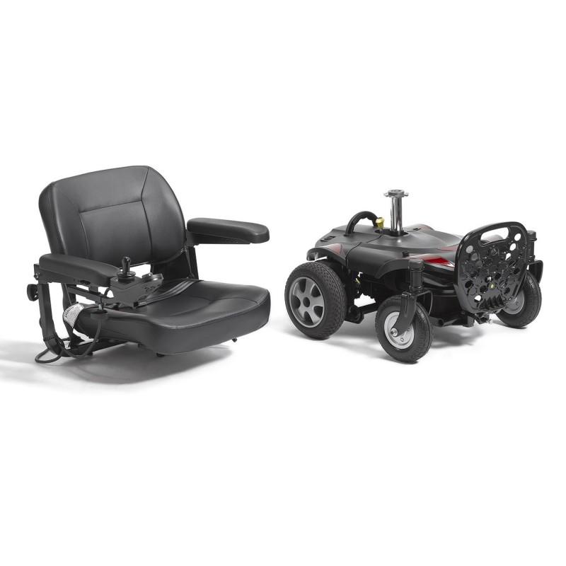 Drive Medical Titan Lte Power Chair