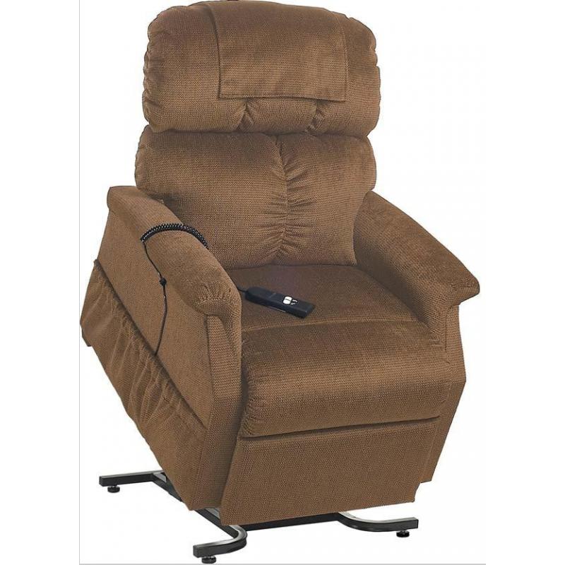 Golden Technologies Comforter Pr501 L 3 Position Lift Chair