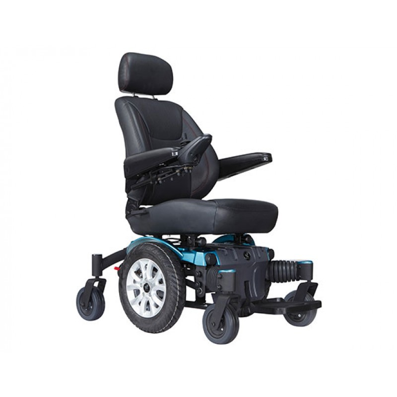 ev rider maxx c heavy duty power chair. Black Bedroom Furniture Sets. Home Design Ideas