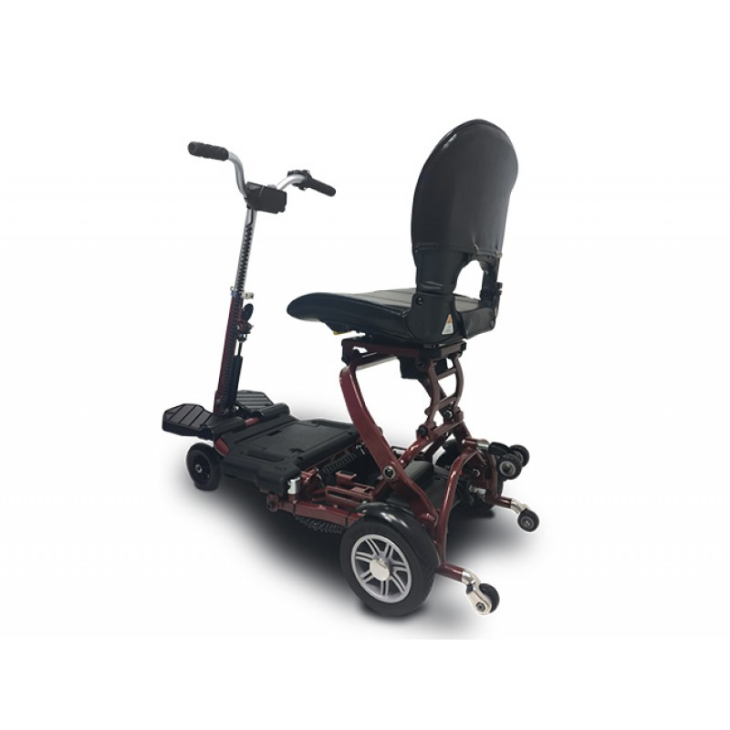 Ev Rider Minirider 4 Wheel Scooter