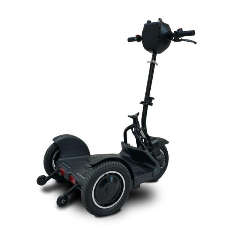 Ev Rider Stand N Ride 3 Wheel Scooter